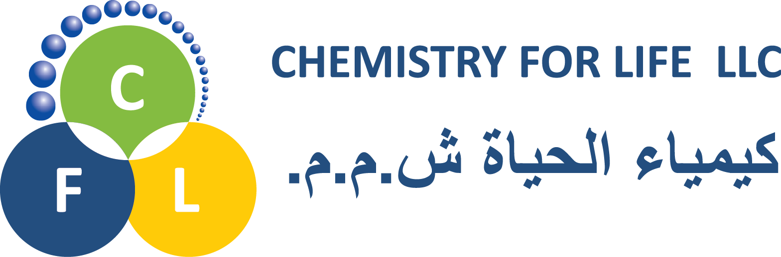 Chemistry for Life Logo