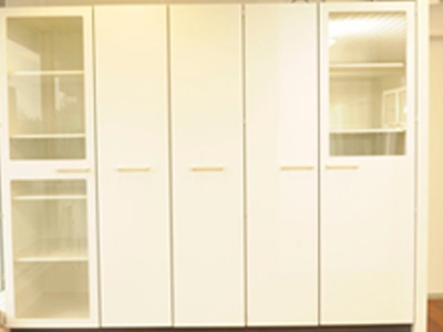 Laboratory Design & Furnitures