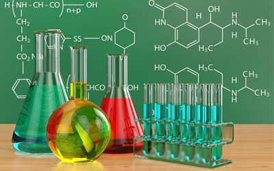 Analytical Reagent and Solvents